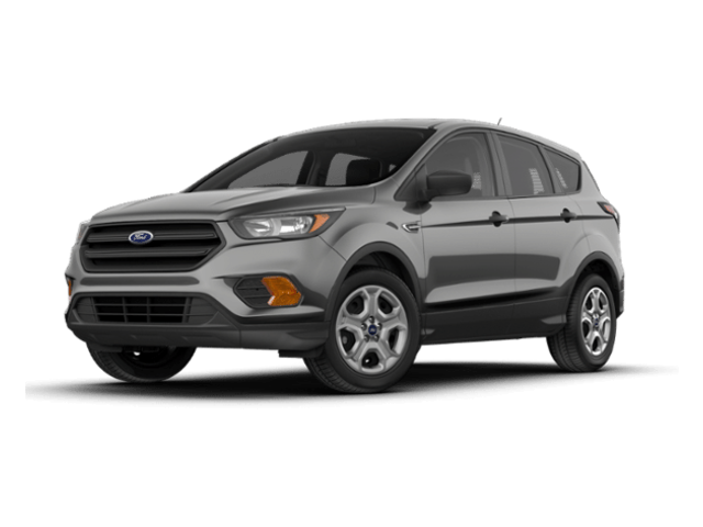 New 2018 Ford Escape S SUV for sale in Grand Rapids